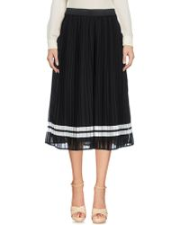 Shopping Online Clearance High-Quality Cheap SKIRTS - 3/4 length skirts Only uCxDhOWsD