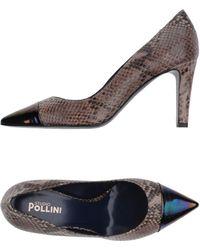Studio Pollini | Pump | Lyst