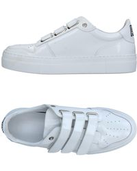 AMI - Sneakers & Tennis shoes basse - Lyst