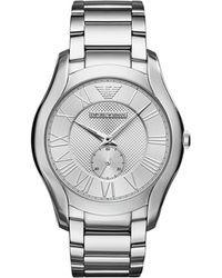 Emporio Armani - Wrist Watches - Lyst