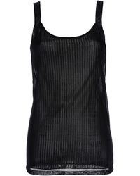 Wolford - Top - Lyst