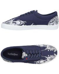 Bucketfeet | Low-tops & Sneakers | Lyst