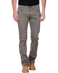 Meltin' Pot - Casual Trouser - Lyst