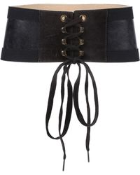 See By Chloé - Belt - Lyst