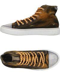 Gu-ica High-tops Et Chaussures De Sport A3DHKwSgT