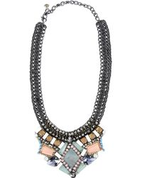Nocturne - Necklace - Lyst