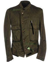 Tom Rebl - Jackets - Lyst