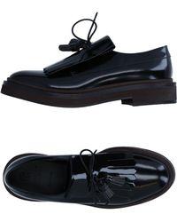 Brunello Cucinelli - Lace-up Shoe - Lyst