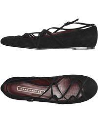 Marc Jacobs - Ballet Flats - Lyst