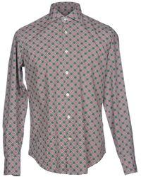 Roda - Shirts - Lyst
