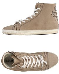 Ciaboo - High-tops & Sneakers - Lyst