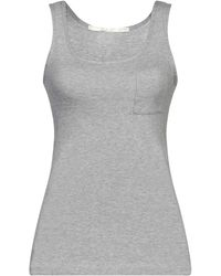 Mauro Grifoni - Tank Top - Lyst