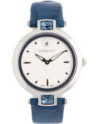 Versace - Reloj de pulsera - Lyst
