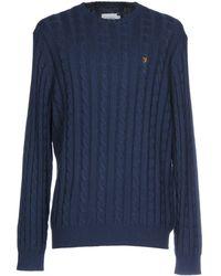 Farah - Sweater - Lyst