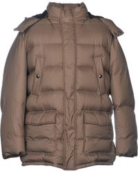 Façonnable - Synthetic Down Jackets - Lyst