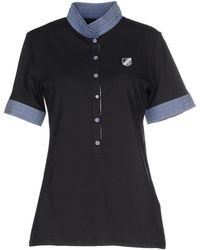 Etiqueta Negra - T-shirt - Lyst