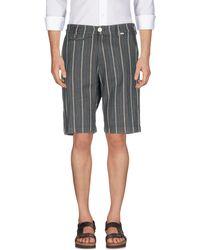 B'Sbee - Bermuda Shorts - Lyst
