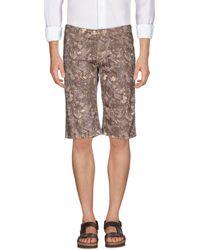 Meltin' Pot - Bermuda Shorts - Lyst