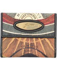 Gattinoni - Wallet - Lyst