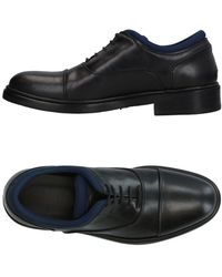 Luciano Padovan - Lace-up Shoes - Lyst