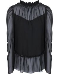 See By Chloé - Blouse - Lyst