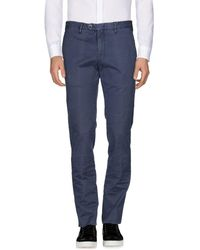 Valentini - Casual Trousers - Lyst