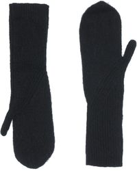 Acne Studios - Gloves - Lyst