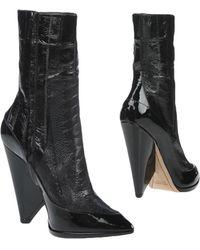 Nina Ricci   Ankle Boots   Lyst