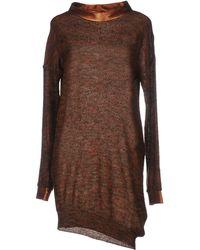 Frankie Morello | Short Dress | Lyst