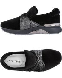 CafeNoir - Low-tops & Sneakers - Lyst