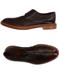 Rolando Sturlini - Lace-up Shoe - Lyst