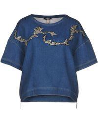 MAX&Co. - Denim Shirt - Lyst
