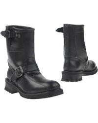 John Varvatos - Boots - Lyst