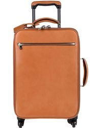 Brunello Cucinelli - Wheeled Luggage - Lyst