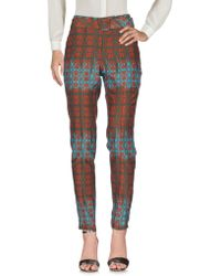 Sophie Theallet - Casual Trouser - Lyst