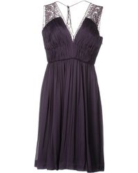 Catherine Deane - Knee-length Dress - Lyst