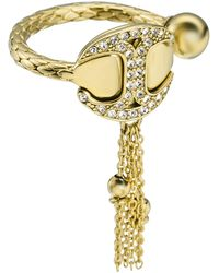 Just Cavalli - Rings - Lyst
