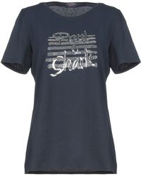 Paul & Shark - T-shirt - Lyst