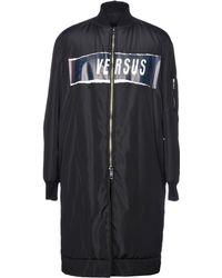 Versus - Coats - Lyst