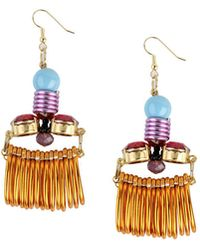 Kirsty Ward - Earrings - Lyst