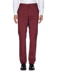 ELEVEN PARIS - Casual Trouser - Lyst