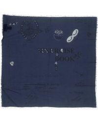 Vivienne Westwood - Square Scarves - Lyst