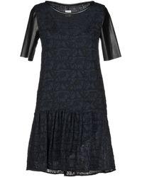 Pinko - Short Dresses - Lyst