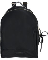 Lancel - Backpacks & Bum Bags - Lyst