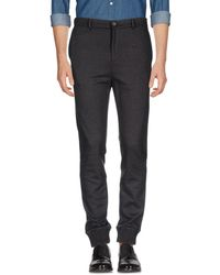 Plac - Casual Trousers - Lyst