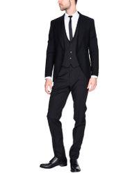 57 T - Suits - Lyst