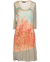 Le Fate - Short Dresses - Lyst