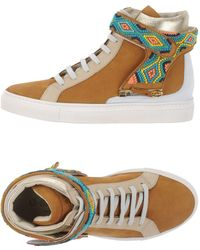 D-s!de - High-tops & Sneakers - Lyst
