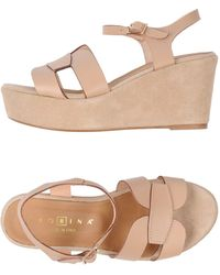 Fiorina - Sandals - Lyst