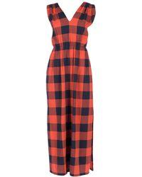 Barena - Long Dress - Lyst